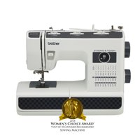 Brother ST371HD Strong & Tough Sewing Machine, 37 Built-In Stitches, Heavyweight Needles, 6 Quick-Change Sewing Feet, 1 Each