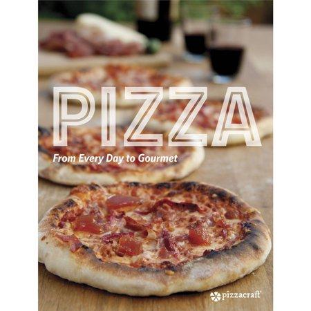 Pizzacraft Pizza Recipe Book, Over 50 - Pizza Halloween Recipes