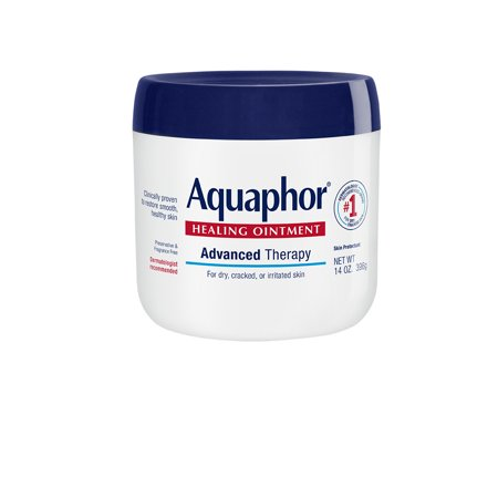 Aquaphor Advanced Therapy Healing Ointment Skin Protectant 14 Oz