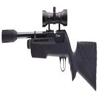 Umarex Fusion CO2 Powered Pellet Air Rifle, .177 cal, 700 FPS