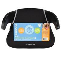 Cosco Rise No Back Booster Black Onyx