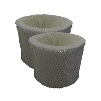 2 PACK Sunbeam SCM1746, SCM1747, SF213 Humidifier Filter Replacement by Air Filter F...