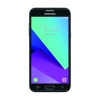 Verizon Samsung Galaxy J3 Mission 16GB Prepaid Smartphone, Black