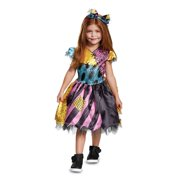 bcbeb5b404 The Nightmare Before Christmas Sally Classic Toddler Costume
