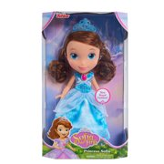 "515b1784b94 Disney Junior Sofia the First - Princess Sofia 10.5"" Doll w  Crystal Blue  Dress"