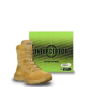 Interceptor Men s Frontier Tactical Work Boots 902465d413a