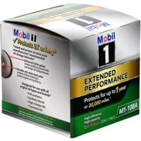 Mobil 1 M1-108A Extended Performance Oil Filter