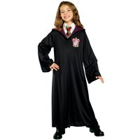 Harry Potter Gryffindor Robe Child Halloween Costume