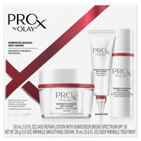 ProX by Olay Dermatological Anti-Aging Intensive Wrinkle Protocol