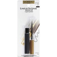 L'Oreal Paris Lineur Intense Brush Tip Liquid Eyeliner