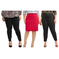 4216f7d8fc0 Christmas Womens Plus Size Clothing Deals - Walmart.com