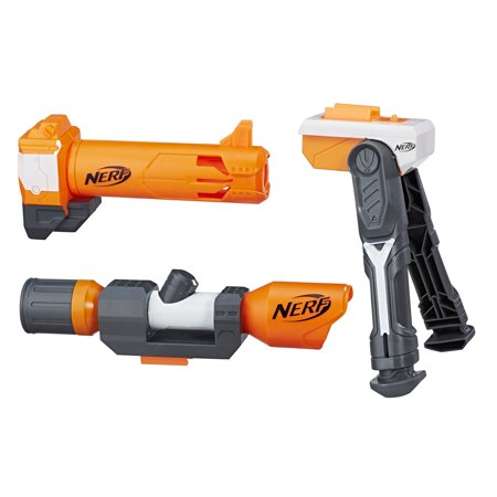 Nerf Modulus Long Range Upgrade (Best Nerf Attachments)