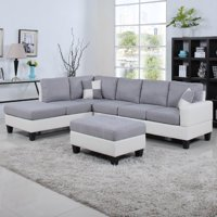 Madison Home USA Sectional