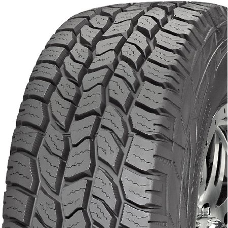 Cooper Discoverer A T3 235 75r15 105t Std Owl Highway All Terrain