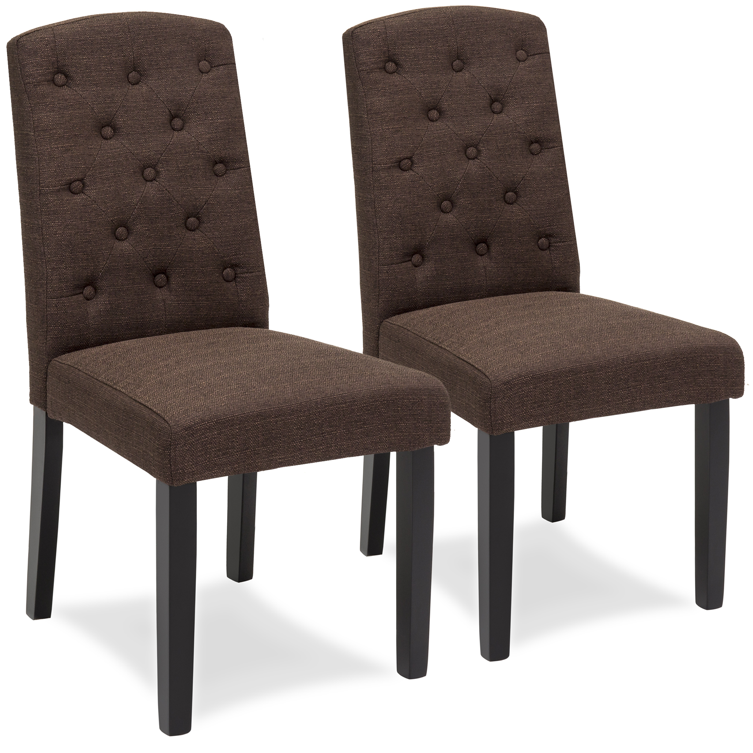 Set Of Two Parsons Chairs