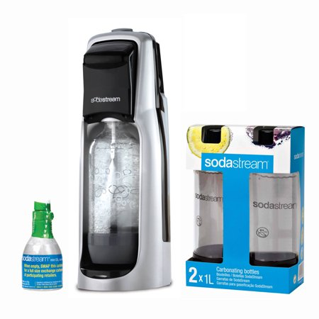 Walmart: $39.99 SodaStream Spa...
