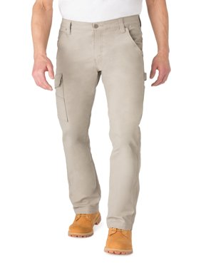 Signature by Levi Strauss & Co. Men's Utility Work Pants
