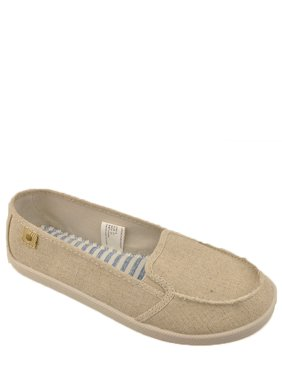 Time and Tru Women's Surf Mocassin