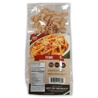 Great Low Carb Bread Company, Low Carb Pasta, Low Carb Penne, 8 oz.