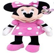 Plush - Disney - Minnie Mouse 16