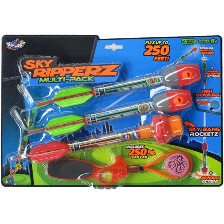 Zing Sky Ripperz