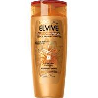 (2 Pack) L'Oreal Paris Elvive Extraordinary Oil Deep Nourishing Shampoo 12.6 fl. oz. Bottle