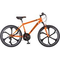 """Mongoose 24"""" Boy's Alert Mag Wheel Bike"""