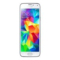 Samsung Galaxy S5 G900A 16GB Unlocked GSM Phone w/ 16MP Camera - White (Certified Refurbished)