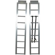 "Highland Ramp 13"" x 69"", Straight Pair, Model # 1120500"