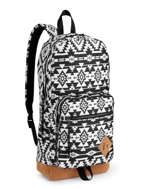 b760cce601c Product Image No Boundaries Printed Dome Backpack