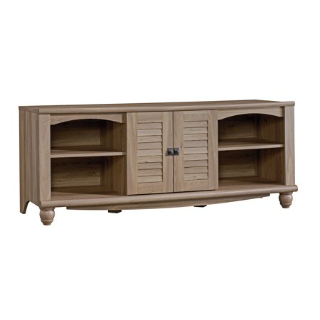 - Sauder Harbor View Entertainment Credenza for TVs up to 60