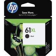 HP 61XL Black High-Yield ink cartridge (CH563WN)