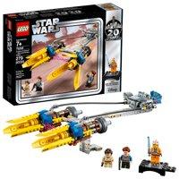 LEGO Star Wars TM 20th Anniversary Edition Anakin's Podracer 75258