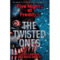 The Twisted Ones (Five Nights at Freddy's) - eBook