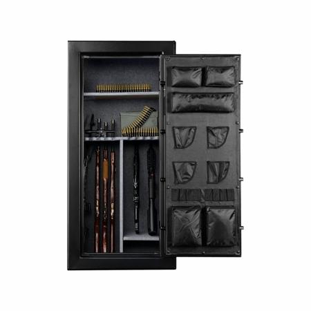 Fortress FS24E 24 Gun Fire Safe with E-Lock