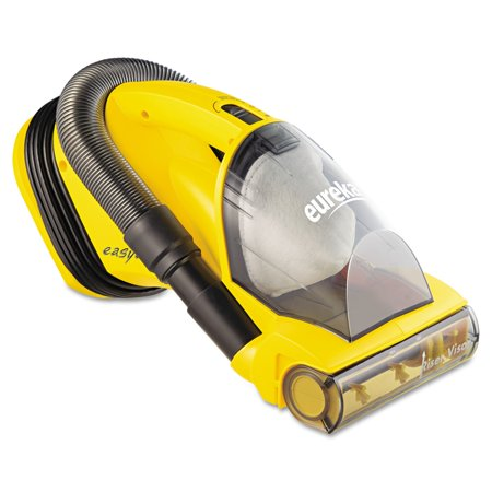 Eureka EasyClean Lightweight Handheld Vacuum Cleaner, Yellow 71B 12 Amp Vacuum Cleaner