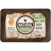 Oscar Mayer Natural Slow Roasted Turkey Breast, 14 Oz.