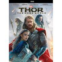 Thor: The Dark World (DVD)