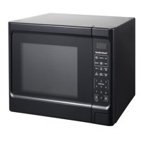 Hamilton Beach 1.1 Cu. Ft. Digital Microwave Oven, Black