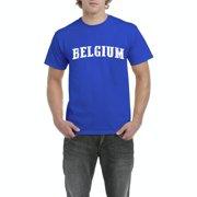 Belgium Belgium Mens Shirts