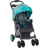 Babideal Flash Stroller, Feather Boho