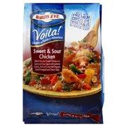 Birds Eye® Voila!® Sweet & Sour Chicken 21 oz. Bag