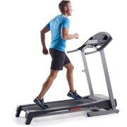 Best Treadmills - Merax Easy Assembly Folding Electric Treadmill Motorized Running Review
