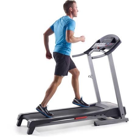 Weslo Cadence G 5.9i Folding Treadmill, iFit Coach Compatible