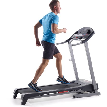 Weslo Cadence G 5 9i Folding Treadmill Walmart Com