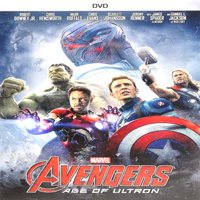 Marvel's The Avengers: Age Of Ultron (DVD)