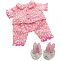 "Manhattan Toy Baby Stella, Goodnight PJ 15"" Baby Doll Outfit"
