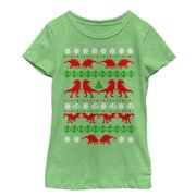 3db3565190f Girls' Ugly Christmas Sweaters