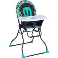 Babideal Luna High Chair, Belize