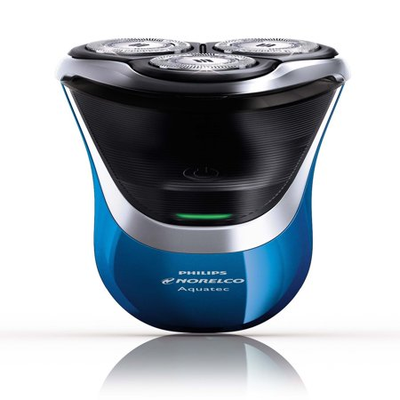 Philips Norelco Electric Shaver AquaTech